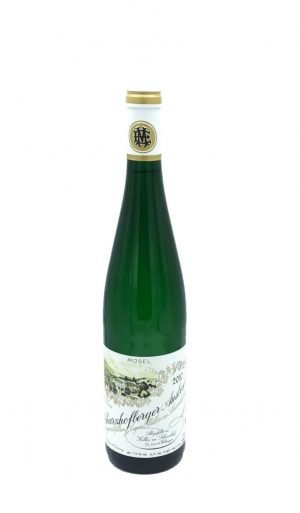 Scharzofberger Riesling Auslese 2017 Egon Muller