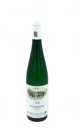 Scharzof Riesling QbA 2018 Egon Muller