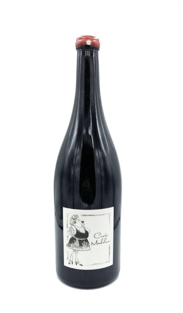 Cuvée Madelon Vin de France aoc Magnum Anne et Jean François Ganevat