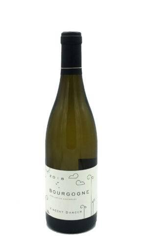 Bourgogne Chardonnay aoc 2018 Domaine Vincent Dancer